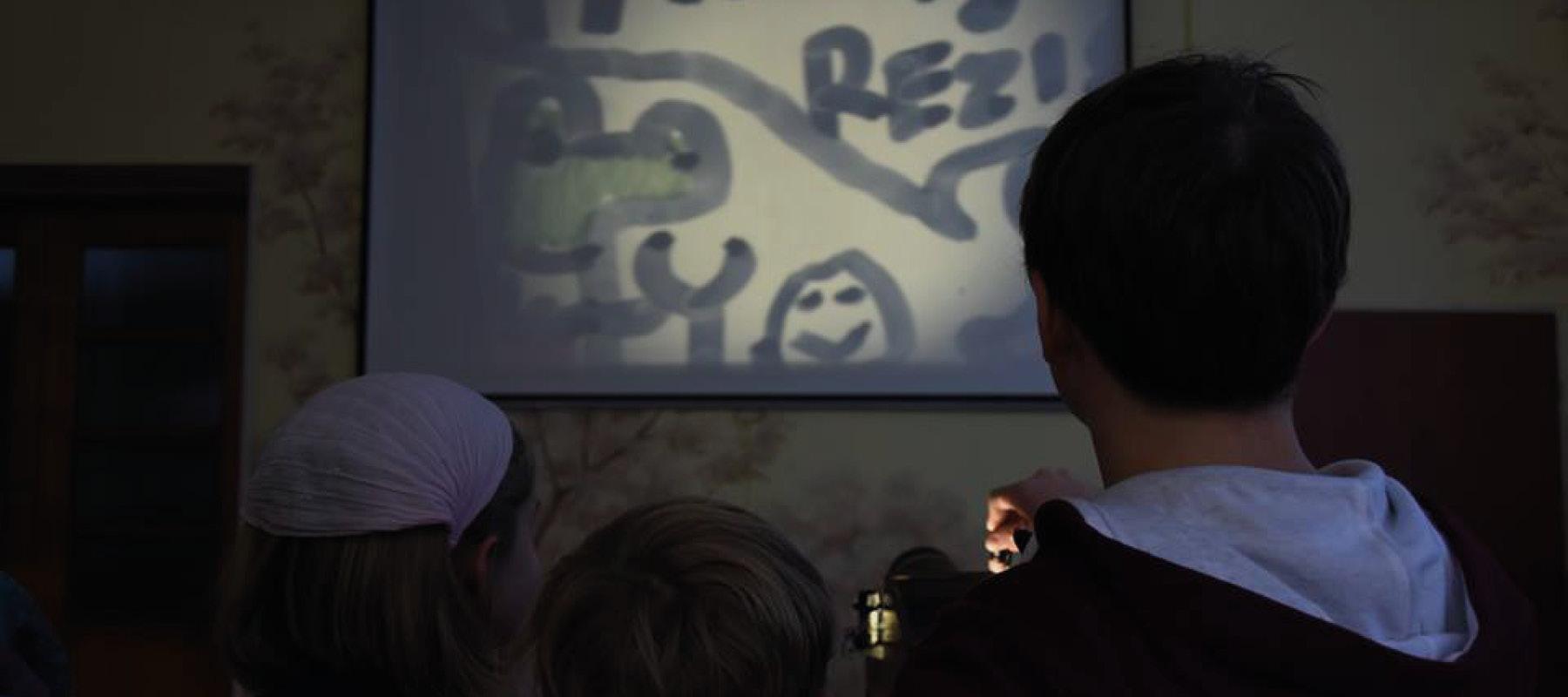 Nové semináře filmové výchovypro pedagogylistopad–prosinec 2019
